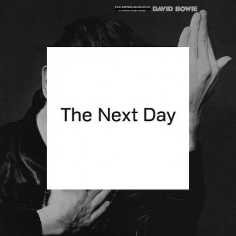 Bowie returns after a decade of silence