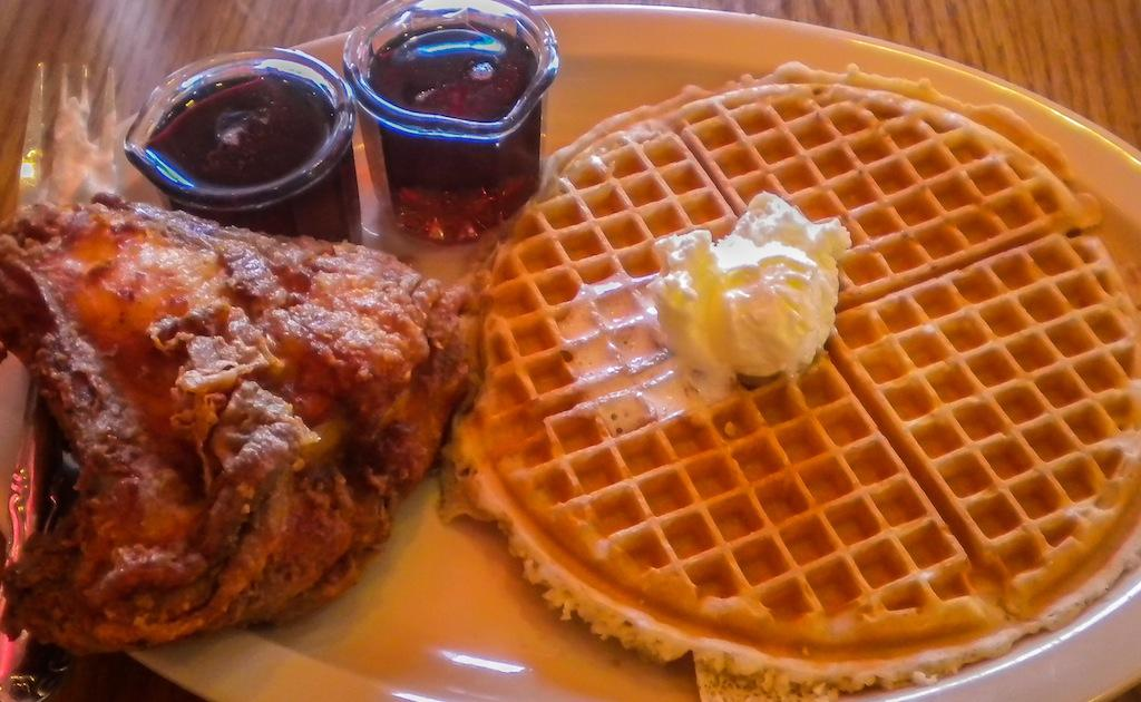 Roscoe S House Of Chicken And Waffles Roscoe S House Of