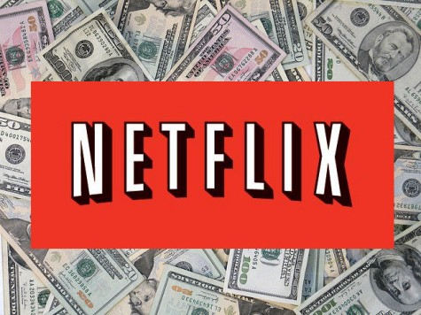 Netflix's 100 billion dollar long – term budget: overly ambitious or genius?
