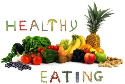 Eating Healthier Makes it Easy to Focus