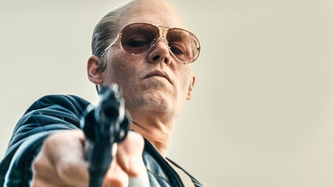 'Black Mass' is Worth the Ticket to Ride