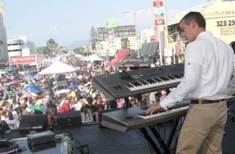 Taste of Soul celebrates 10th anniversary