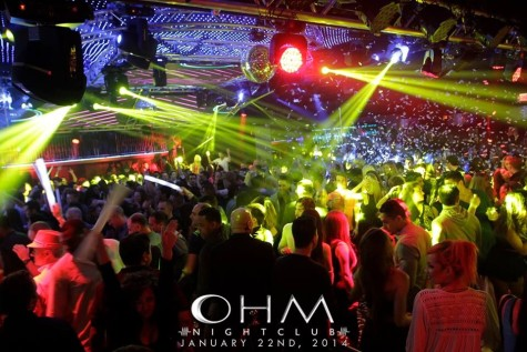 OHM Nightclub