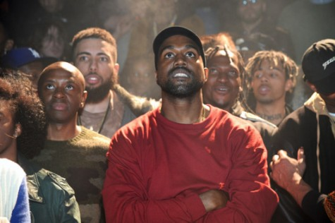 Kanye West premieres 'Yeezy Season 3', plays new album 'T.L.O.P' in it's entirety