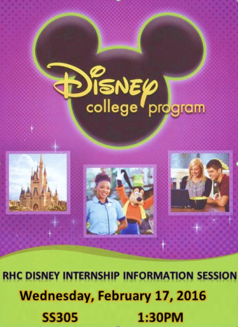 Disney College Program accepting applications for Fall 2016