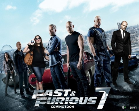 A Look Back at 'Furious 7'