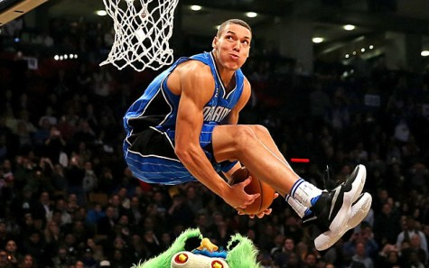 Was Aaron Gordon Robbed of a Dunk Title?