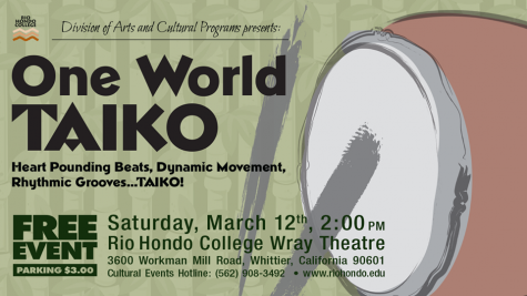 Preview: 'One Word Taiko'