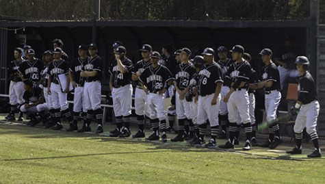 Rio Hondo Baseball team drops games at Chaffey and Desert