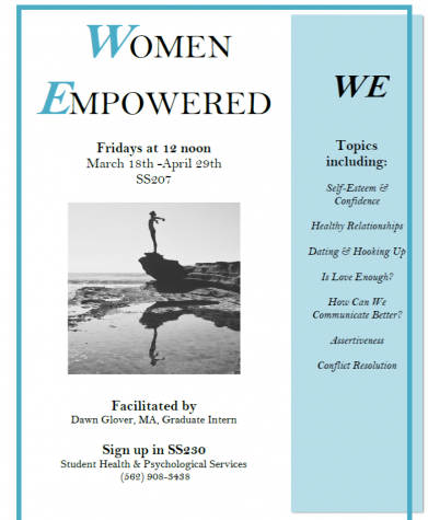 RHC hosting Women Empowered meetings every Friday