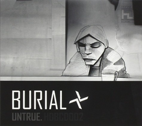 Re-visiting the sounds of Burial's 'Untrue'