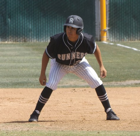 Baseball team sweep Cerro Coso and Extend Winning Streak to Eight