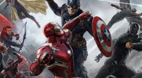 'Captain America: Civil War' breaks ground in concept and execution