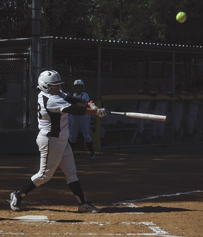 Softball team loses playoff game against Ventura College