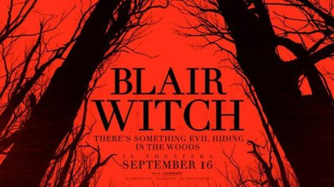 Blair Witch Review: Don't go into the woods. Or the theater.