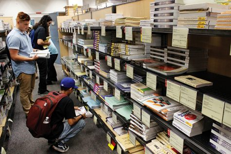 Student Equity Provides Students with Textbooks