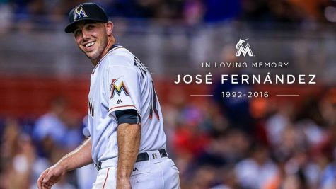 MLB pitcher Jose Fernandez tragically passes away at age 24