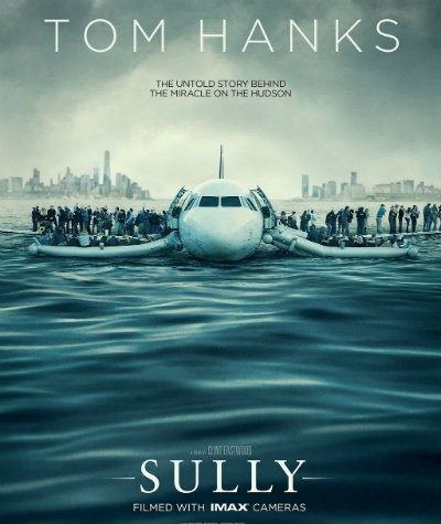 Sully Review: A relatively unknown true tale of humanity at its best.