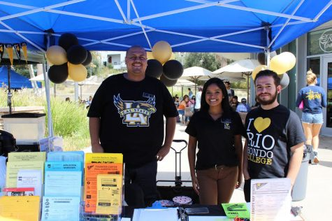 University Transfer Day at Rio Hondo