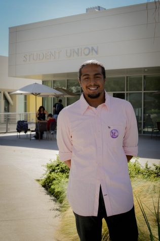 Student Spotlight: Parris Youngblood
