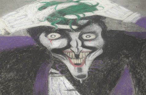 A Killing Joke: The Dangers of Clowning Around