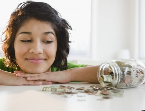 Five Ways College Students Can Save Money