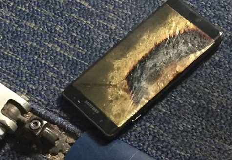 Samsung's Galaxy implodes: Company ends production of the Galaxy Note 7