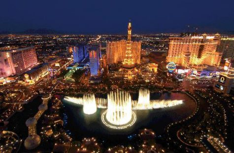 Vegas under 21 is possible