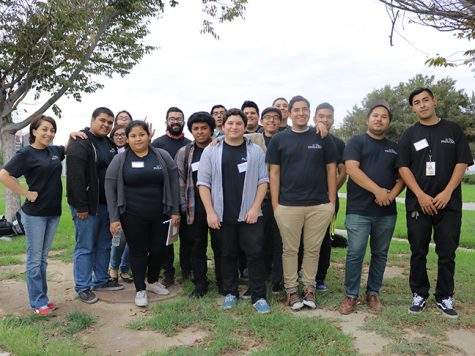 El Paisano Staff Competes at JACC