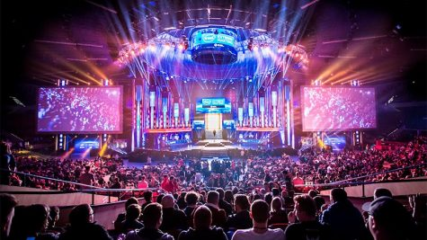 Intel Extreme Masters: Oakland