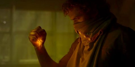 Netflix debuts new trailer for Marvel's Iron Fist