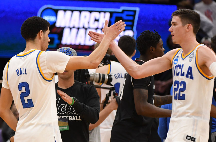 Time to catch your breath in a whirlwind NCAA tournament
