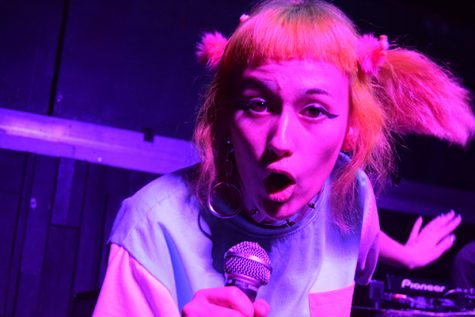 The Venus Collective Hosts Spacegirl Gemmy, RIIOTTT, and more