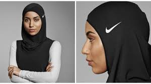 Nike develops sports hijab for Muslim women