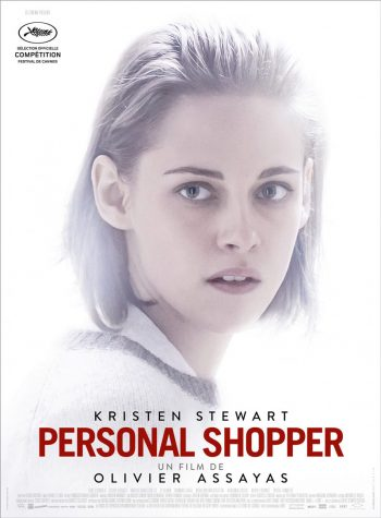 "Movie Review: ""Personal Shopper"""
