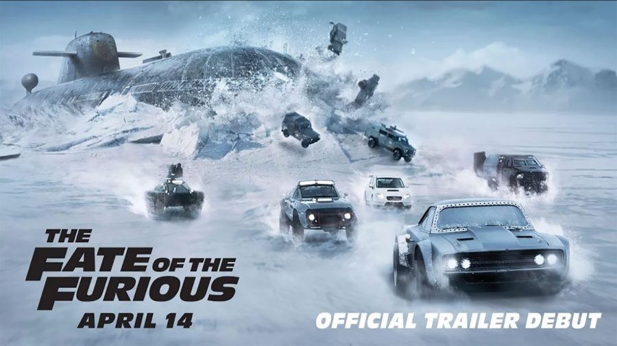 The+Fate+of+the+Furious+debuted+in+theaters+April+14.