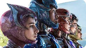 'Power Rangers' is Lackluster Fun
