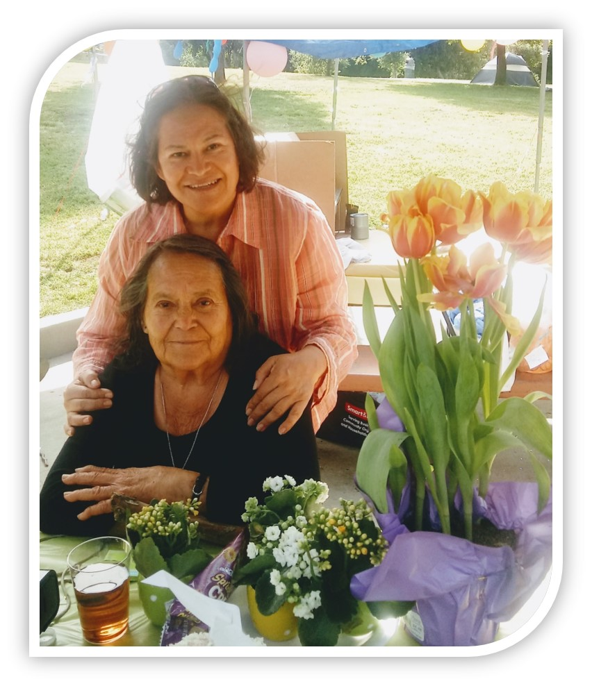 Yolanda+Ramirez+desired+to+share+her+mother%27s+story+in+appreciation+for+all+her+hard+work+in+life.