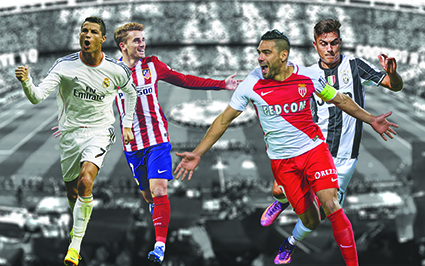 UEFA Champions League Returns to Action