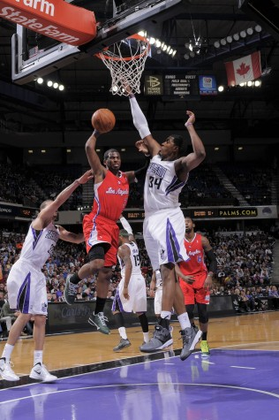 Loss to Kings Drops Clippers to Fourth in West