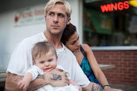 """Wild finish to """"The Place Beyond the Pines"""""""