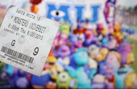 Monsters University thrives as Pixar's first prequel
