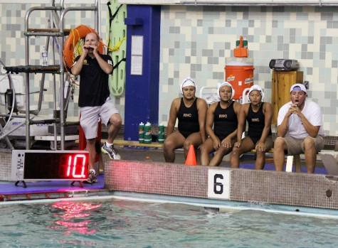 Water Polo fails to stay afloat at El Camino