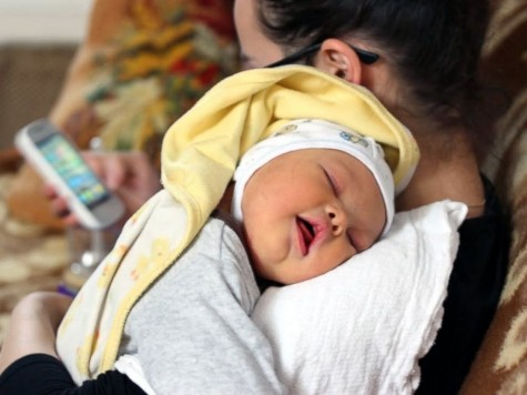 Mother isn't to blame for father taking newborn to New Zealand