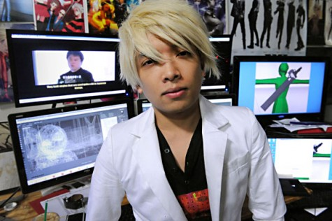 Renowned animator Monty Oum tragically passes due to surgical infection