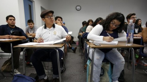 Rio Hondo Offers A 'Pathway to Law School'