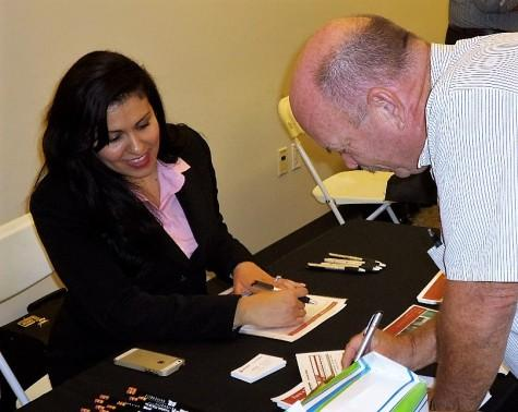 Rio Hondo College hosts inaugural Adult Re-Entry Career Success Conference
