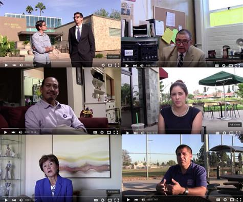 Get to know your Pico Rivera candidates before voting Nov. 3