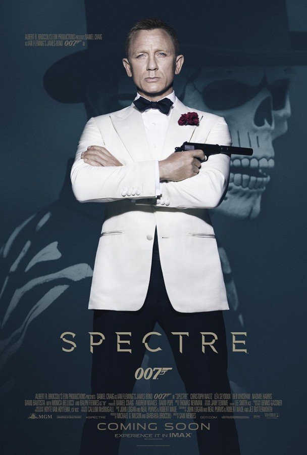 'Spectre' is the biggest disappointment of the year