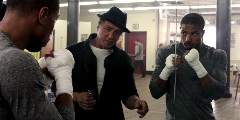 Creed: The most inspirational movie of 2015